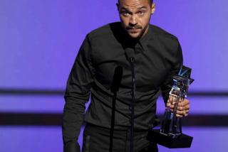 Actor Jesse Williams' BET Awards Blame-Whitey Rant