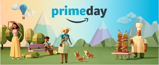 How to get the most out of Amazon Prime Day in 2017