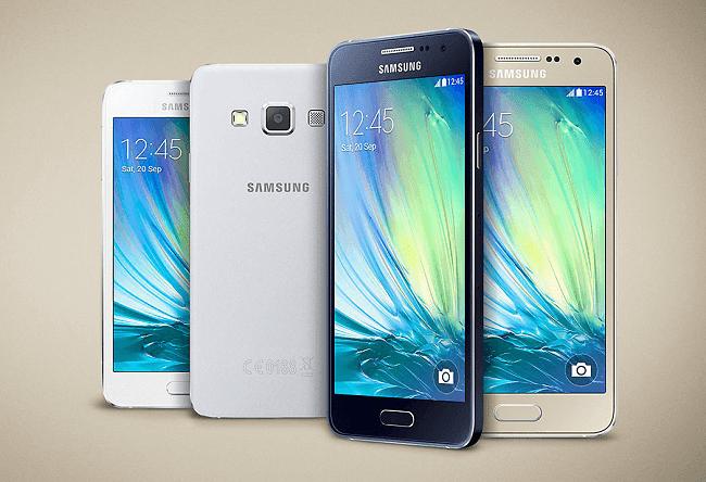 Repair Firmware Samsung Galaxy A3 SM-A300F