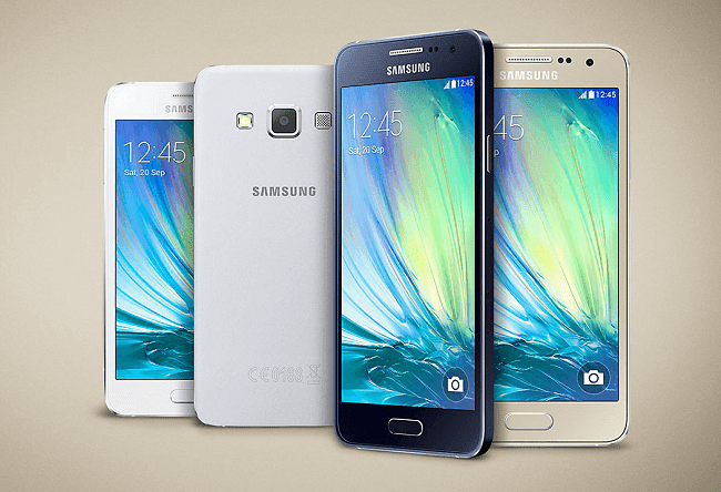 Repair Firmware Samsung Galaxy A3 SM-A300FU