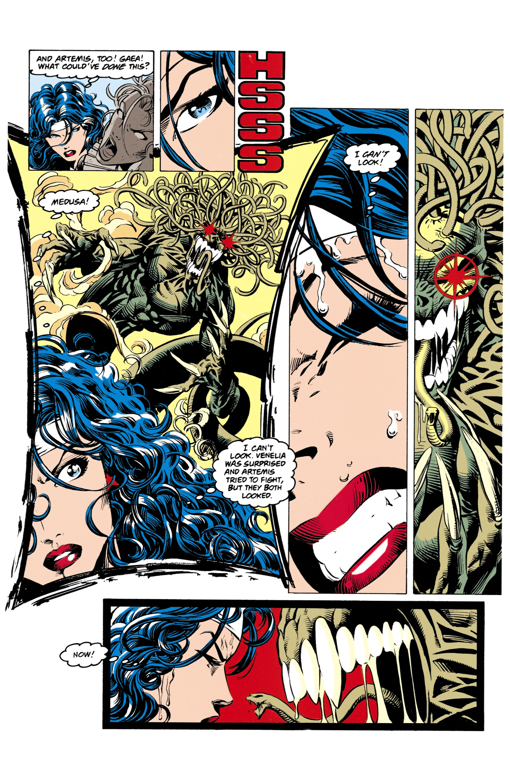 Read online Wonder Woman (1987) comic -  Issue #92 - 20