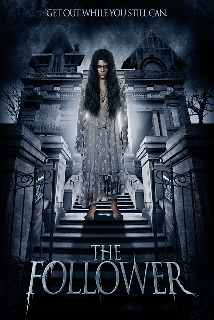 The Follower poster