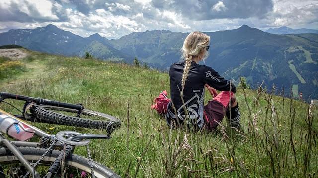 MTB Touren Mountainbike Wörgl, Wildschönau, Alpbach