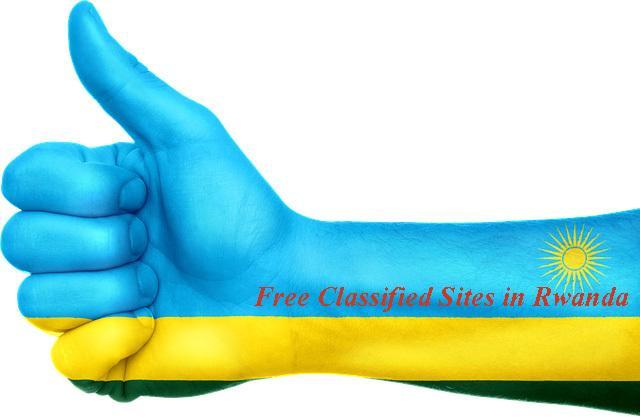 Post Free Classified Sites in Rwanda   Online Backlink Sites