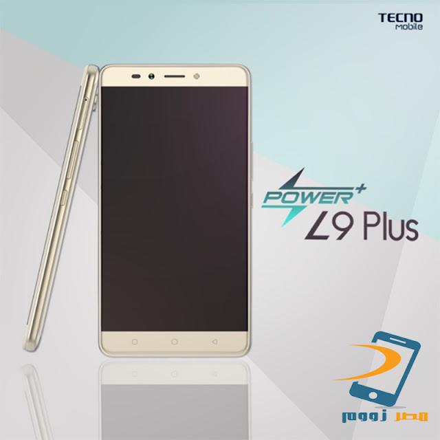 الآن الهاتف  Tecno L9 Plus بشاشة 6 بوصة وبطارية 5000 مللي أمبير فى الأسواق المصرية