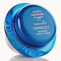 am/pm anti-wrinkle complex, anti wrinkle cream