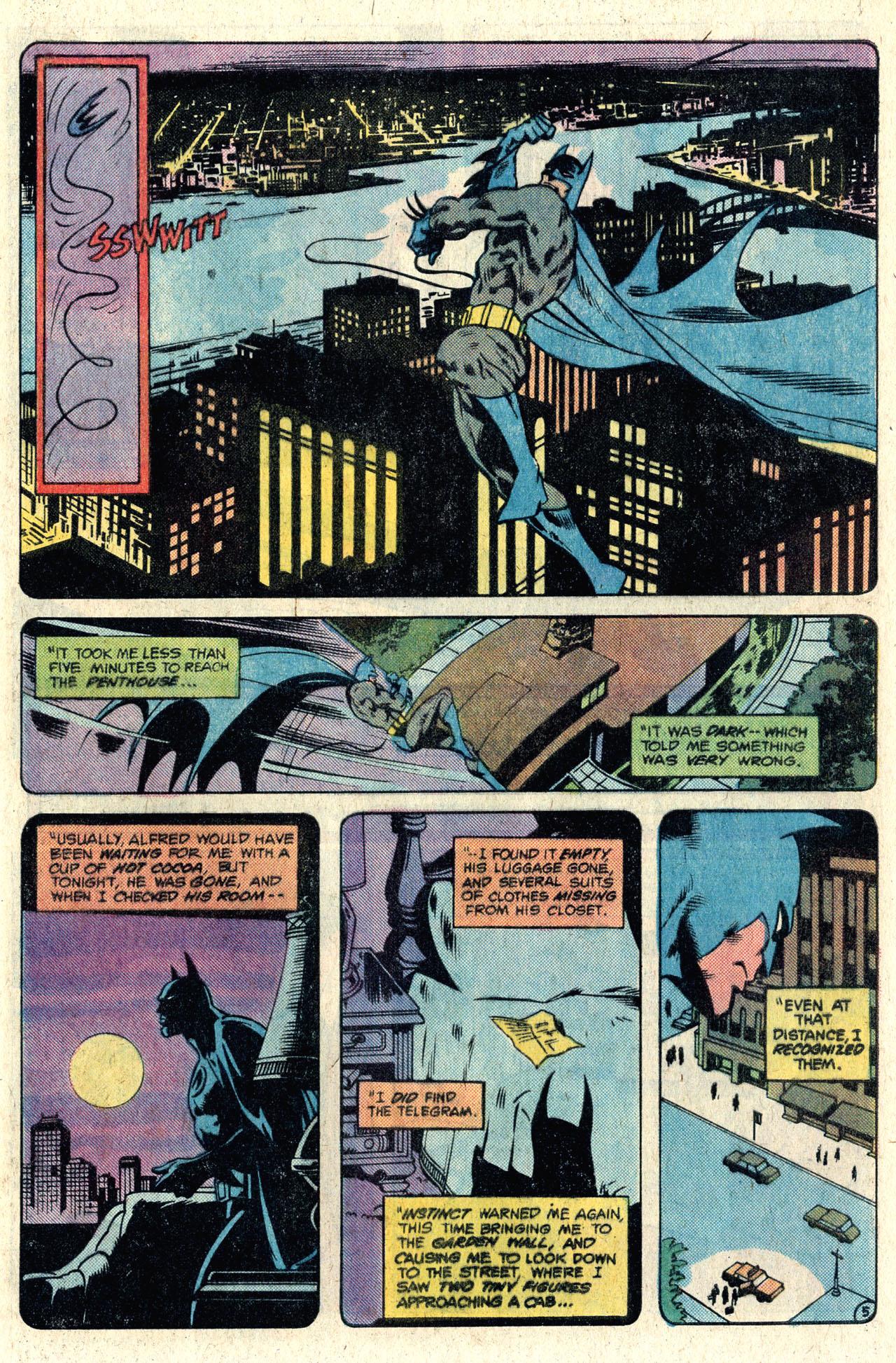 Detective Comics (1937) 501 Page 8