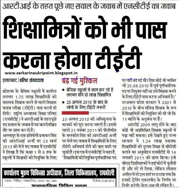 Shikchha+Mitra Online Form For Govt Job In India on