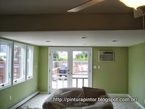 pintor de paredes