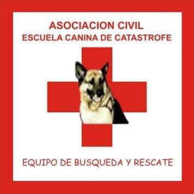 Logo Escuela Canina
