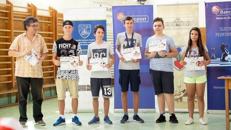 Διακρίσεις των σκακιστών του Εθνικού Αλεξανδρούπολης σε διεθνές και τοπικό επίπεδο