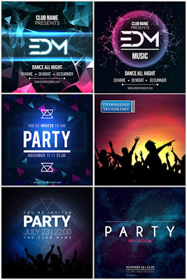 6-mau-nen-do-hoa-nhac-hoi-cau-lac-bo-am-nhac-club-music-party-vector-7507