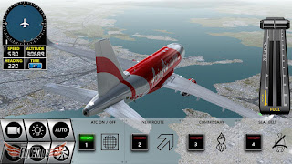 Free Download X Helicopter Flight 3D APK+DATA Terbaru 2018