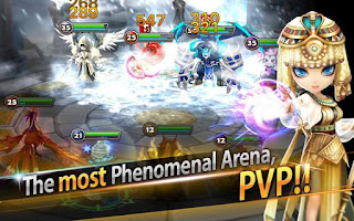 Download Game Summoners War V3.4.2 Apk Mod High Attack For Android 5