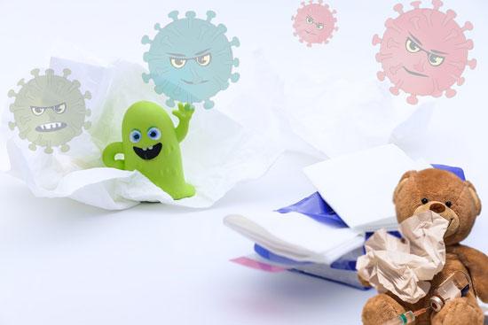 Pancaroba, Penyakit dan Tips Pencegahannya