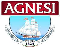 Logo der Nudelmarke Agnesi