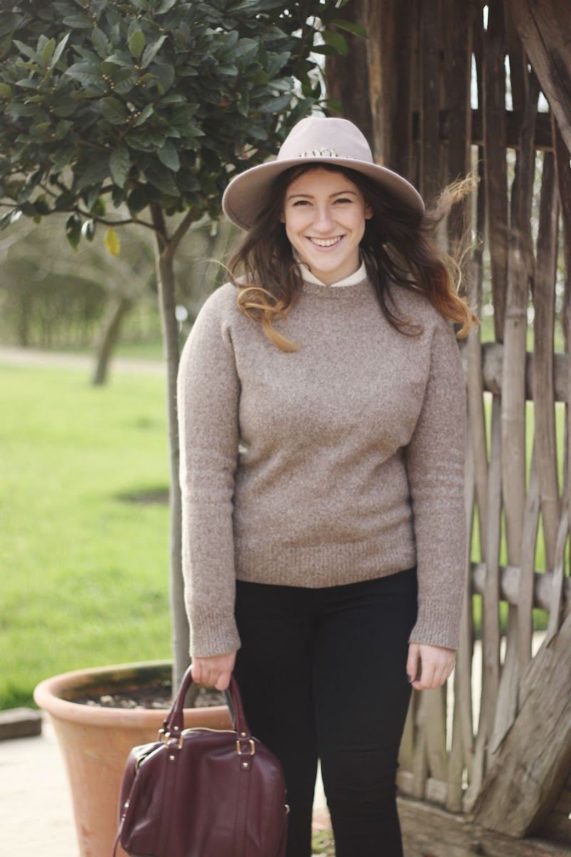 JCrew jumper | www.itscohen.co.uk