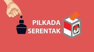 Pilkada OKI, Maksimal Empat Pasang Untuk Koalisas Partai