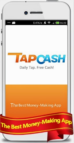Earn Money With Tap Cash