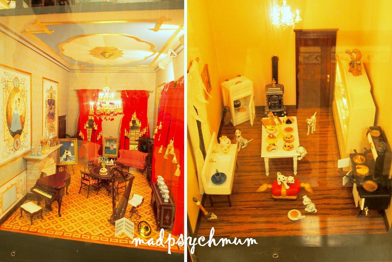 Madpsychmum Singapore Parenting Travel Blog Tokyo Day 6 Part 2 Tokyo Disneyland Hotel