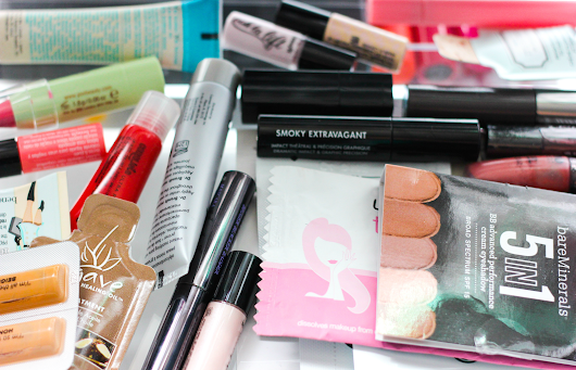 Tips For Getting Makeup Samples For Free