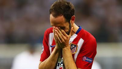 7 Pemain Biang Kegagalan Timnya dalam Sejarah Adu Penalti Champions League