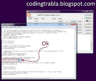 Install Zurmo CRM 3.1.5 on Windows with XAMPP PHP CRM tutorial 13