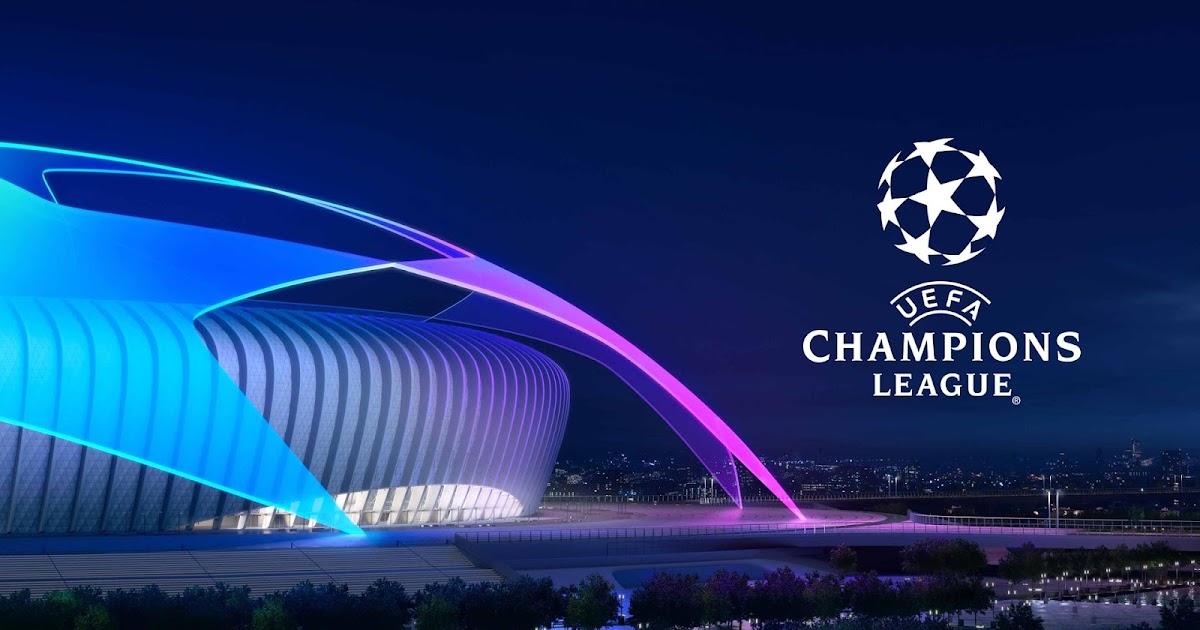 New UEFA Champions League 2018-2021 Branding Revealed ...