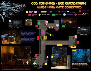how to build zombie shield der eisendrache