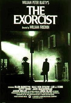 Top 15 Horror Movies Inspired by Real People 4. The Exorcist (1973)