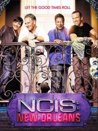 NCIS: New Orleans (2x