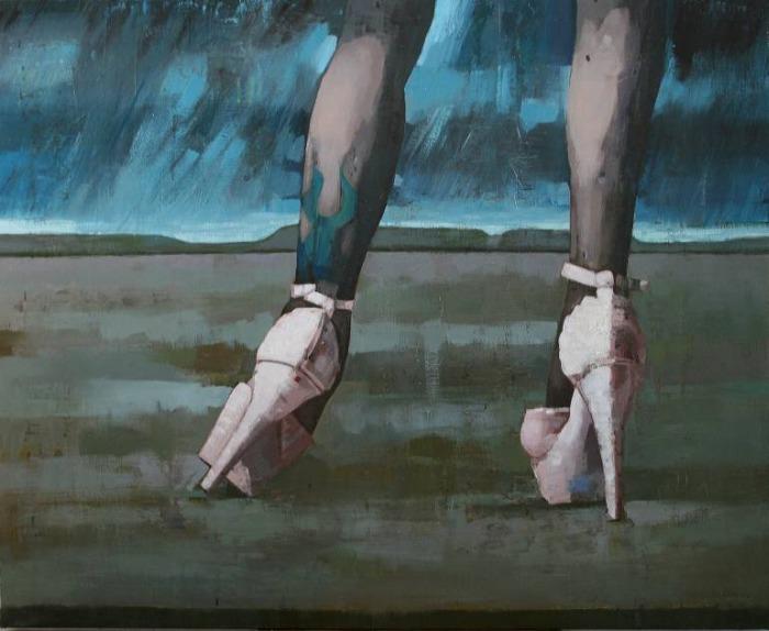 Это только любовь. Patrick Delaunay