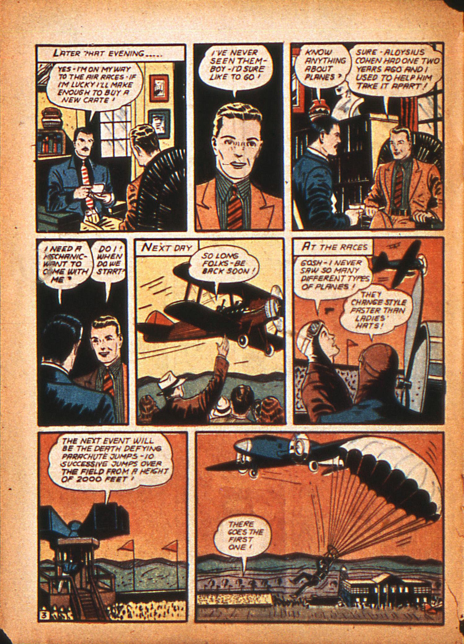 Action Comics (1938) 20 Page 20