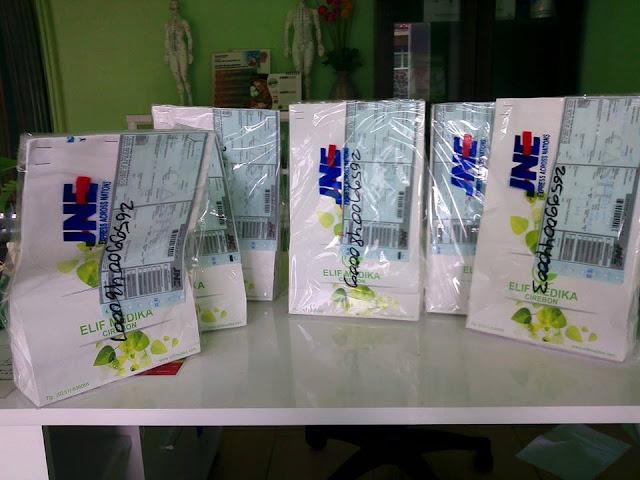 Pengiriman Paket Pengobatan Kista Endometriosis