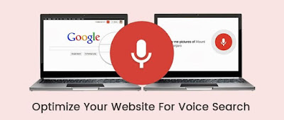 Make the content available for voice search