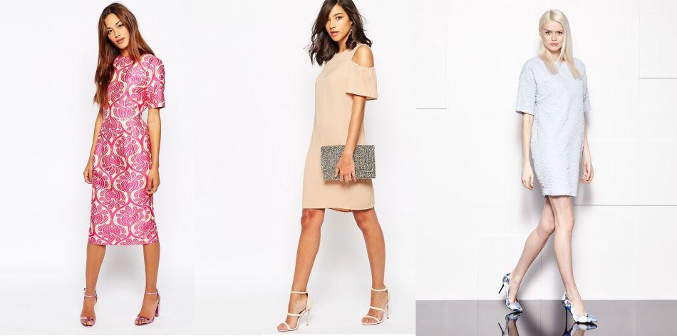 Sukienki Na Wesele Przegląd 2015 Cammy Blog O Modzie