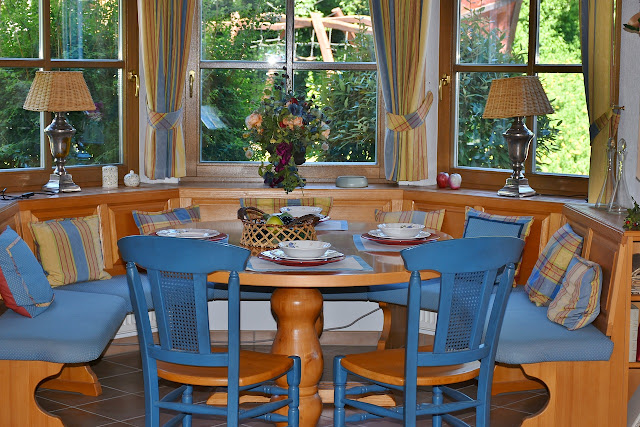 Dining Room Beach home decor pictures for inspiration