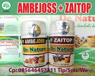 Obat Wasir Hemoroid: AmbeJOSS Zaitop Plus Salep Salwa