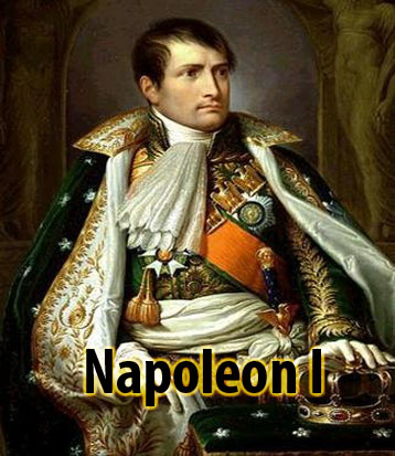 Pemerintahan napoleon I yang menjadikan saudara-saudaranya menjadi penguasa