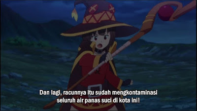 DOWNLOAD KonoSuba wo! Episode 10 Subtitle Indonesia