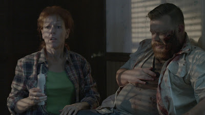 Cena do primeiro episódio - Divulgação