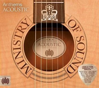 Album] Various Artists – Anthems Acoustic (2016/FLAC + MP3/RAR