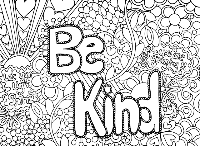 Inspirational coloring pages coloring.filminspector.com