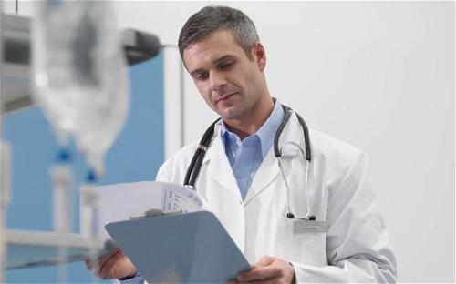 лектронные медицинские документы