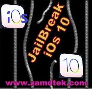 10 Reasons to JailBreak iOS 10