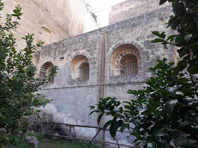 Madonna della Scala a Massafra