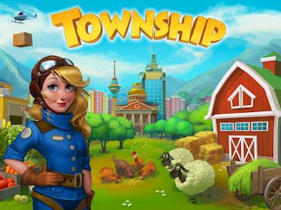 Download Township V4.6.0 Mod Apk ( Unlimited Money ) Terbaru 2