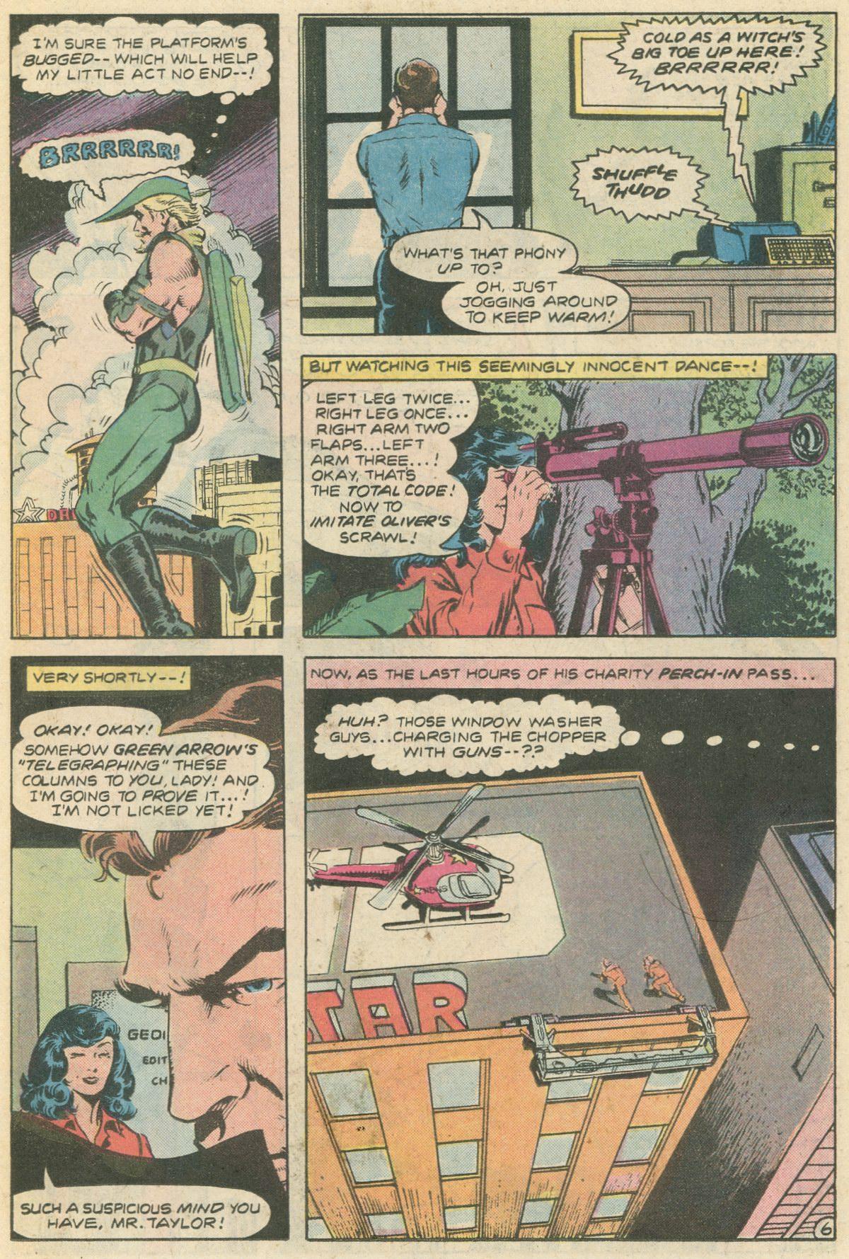 Read online World's Finest Comics comic -  Issue #266 - 23