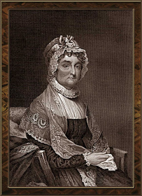 Abigail Adams picture HD