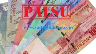 Meniru atau Memalsu Uang (Pasal 244 KUHP)